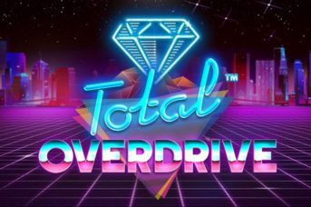 total overdrive betsoft