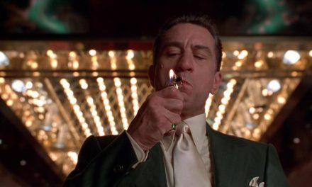 Les 3 meilleurs films sur le Casino