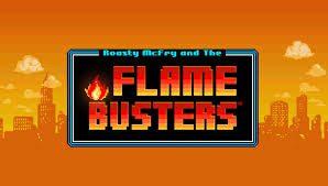Flame Busters : la machine à sous de Thundekick va enflammer votre porte-monnaie