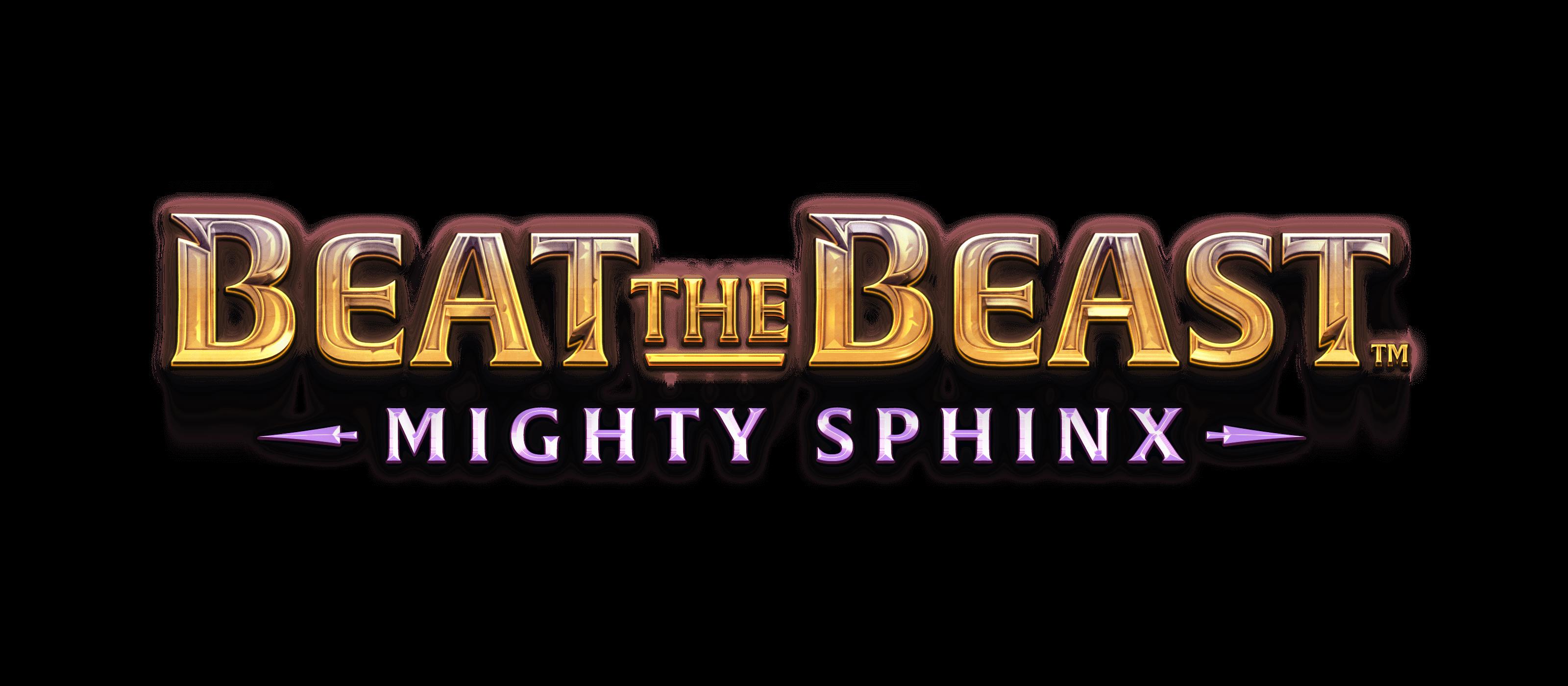 machine à sous beat the beast