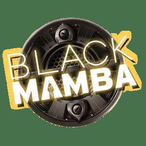 logo machine à sous black mamba