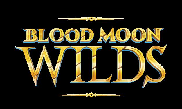 Sortie de la nouvelle machine à sous Blood Moon Wilds de Yggrasil : nous l'avons testé pour vous