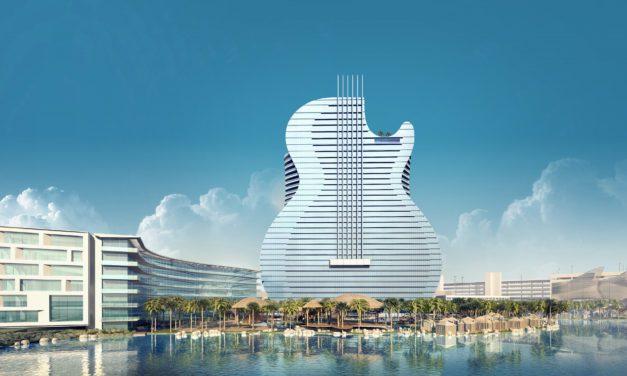 Le projet de casino géant Hard Rock Casino en Espagne est à l'arrêt