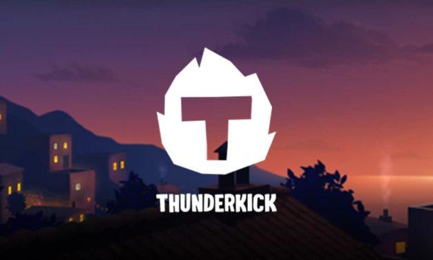 Thunderkick : le nouveau chouchou des joueurs français