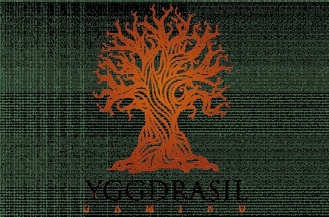 logo éditeur yggdrasil