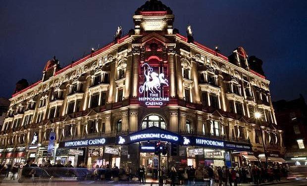 En Angleterre, les casinos reprendront leurs activités le 4juillet