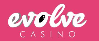 logo Evolve casino casino en ligne