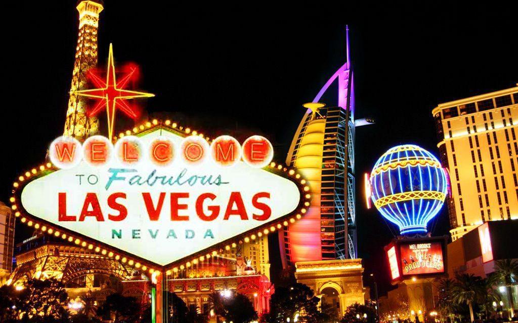 Prochaine réouverture sous conditions des casinos de Las Vegas