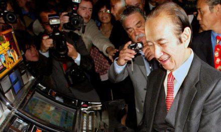 Stanley Ho, roi des casinos de Macao, tire sa révérence à 98 ans
