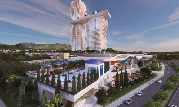 Mohegan Gaming maintient son projet de casino intégré en Grèce