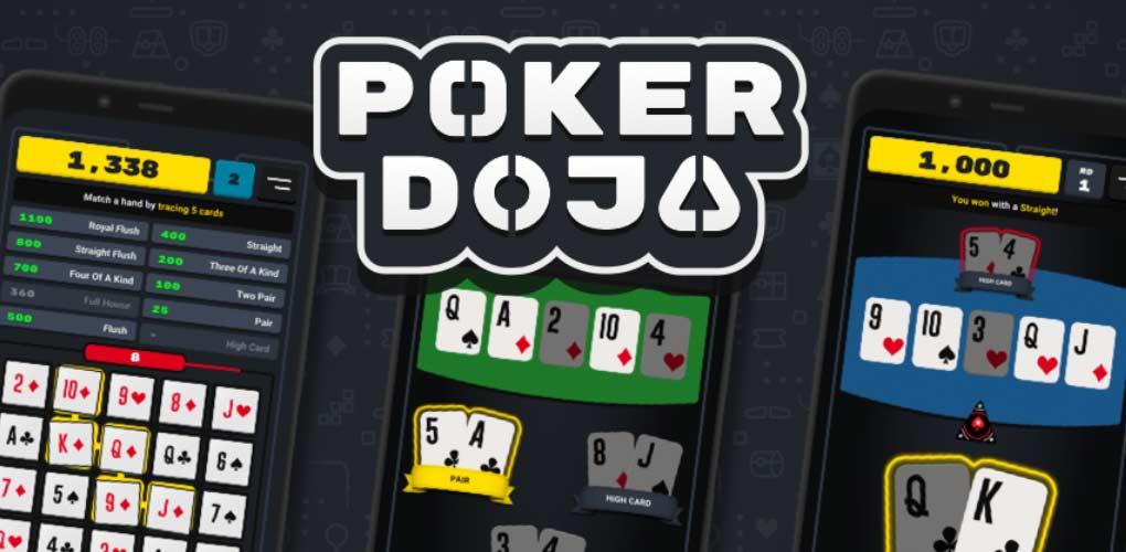 Poker Dojo, un apprentissage ludique du poker par PokerStars