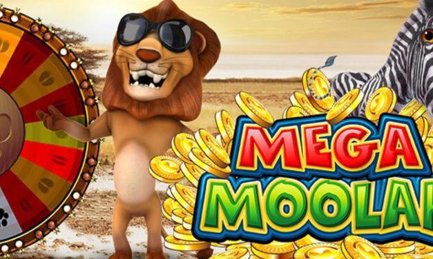 Un joueur suédois décroche un jackpot de 14 millions d'euros sur Mega Moolah