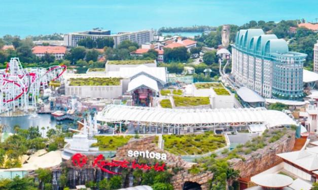 Les projets d'expansion des casinos de Singapour remis aux calendes grecques