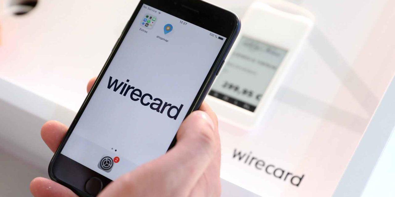 Un scandale de blanchiment d'argent éclabousse Wirecard