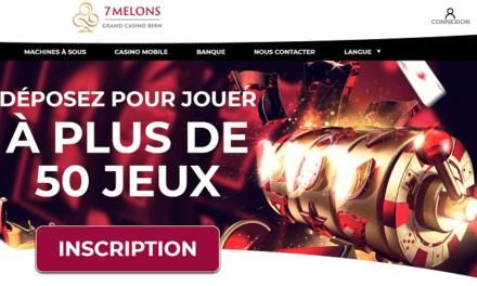 Le Grand Casino de Berne se tourne vers les jeux d'argent en ligne