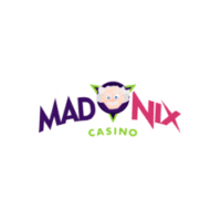 logo du casino en ligne Madnix