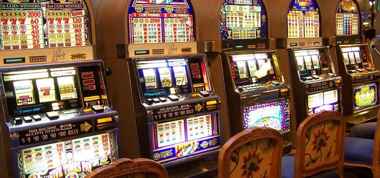 Une pénurie de pièces de monnaie secoue les casinos américains