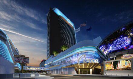 Ouverture du Circa Resort & Casino en plein centre de Las Vegas