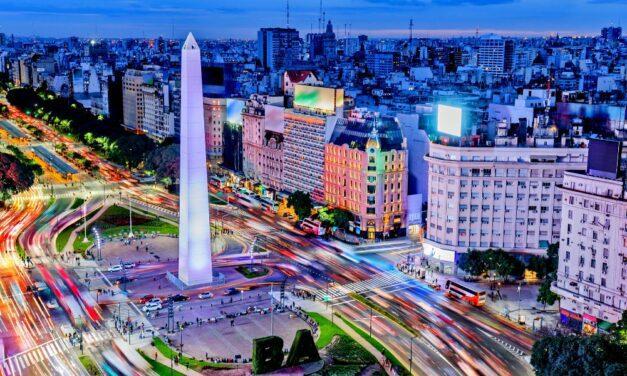 Les casinos en ligne autorisés en Argentine