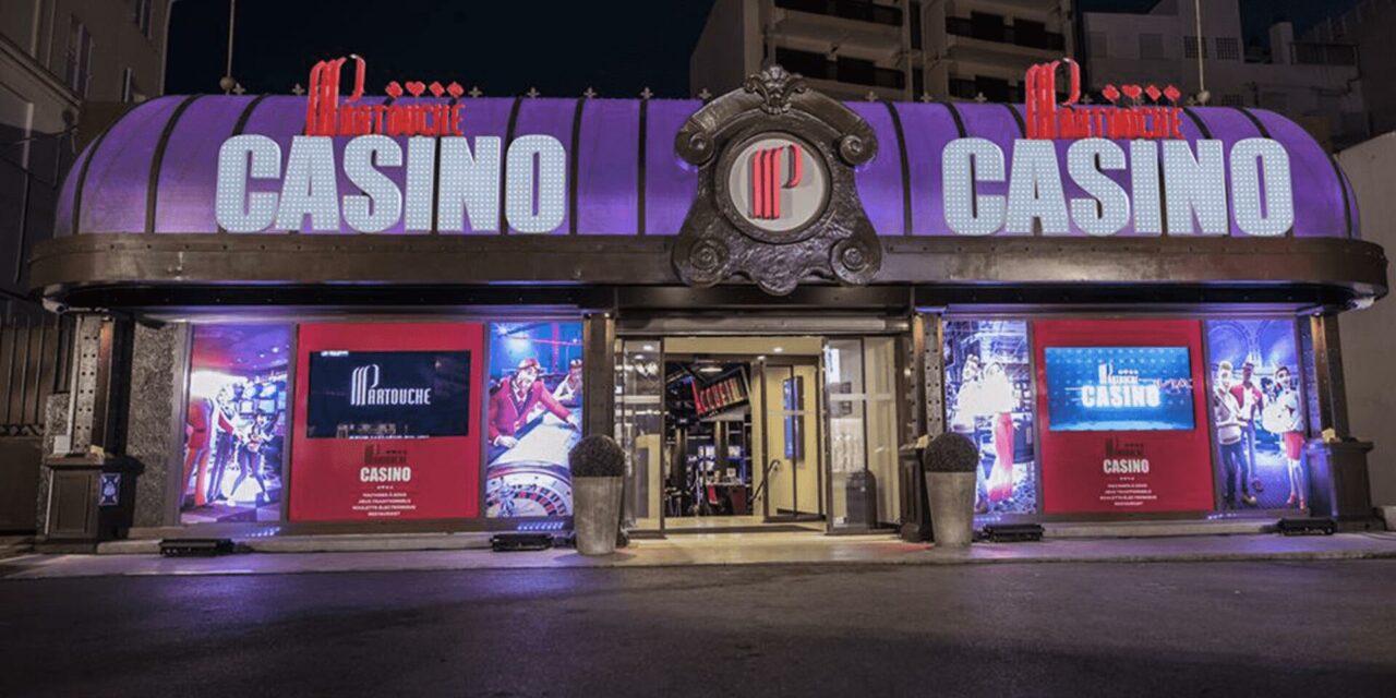 Les casinos en France contre la fermeture