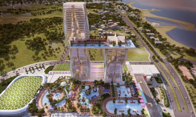 Mohegan Gaming Entertainment obtient la concession du casino d'Hellinikon en Grèce
