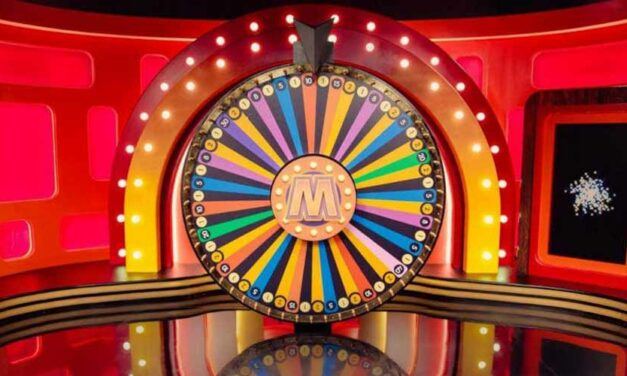 Pragmatic Play lance un nouveau jeu live casino, Mega Wheel