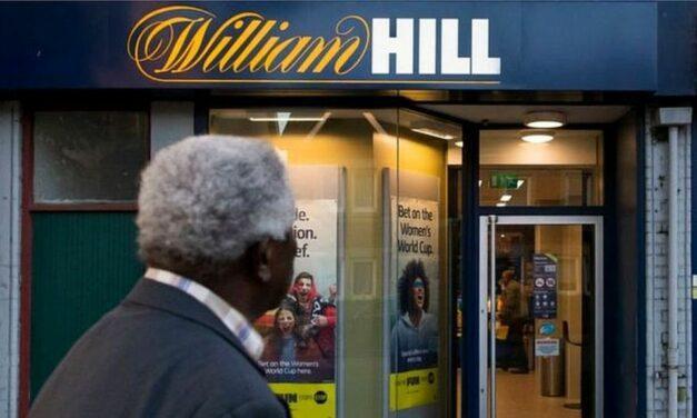 Caesars Entertainment rachète le bookmaker britannique William Hill