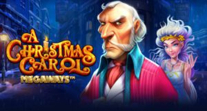 Christmas Carol Megaways de Pragmatic Play