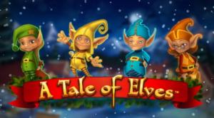 A Tale Of ElvesMicrogaming