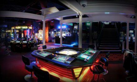 L'amateurisme de 2 tricheurs révélé à l'Expo Casino de Dublin