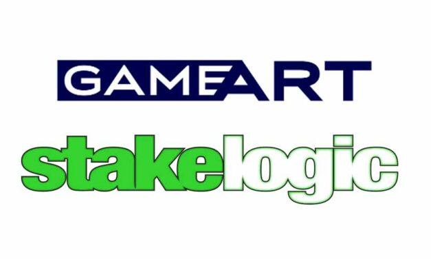 Le programme Greenlogic de Stakelogic accueille GameArt