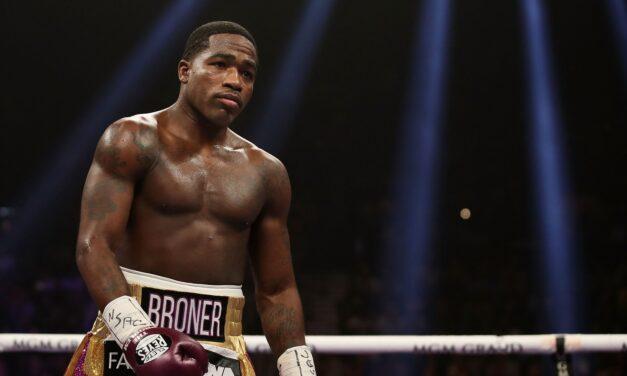 Un champion de boxe condamné à payer 4 millions de dollars pour une agression sur le Strip de Las Vegas