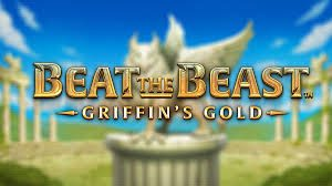 Beat the Beast Griffin's Gold machine à sous thunderkick
