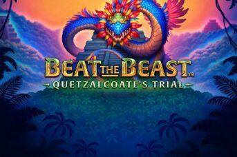 Beat the Beast: Quetzalcoatl's Trial machine à sous thunderkick
