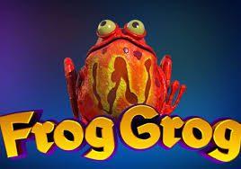 Frog Grog machine à sous pour jouer au casino