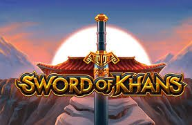 Sword of Khans machine à sous thunderkick