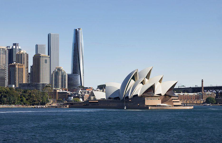 Crown Sydney peut ouvrir ses portes le 28décembre, mais les jeux doivent attendre