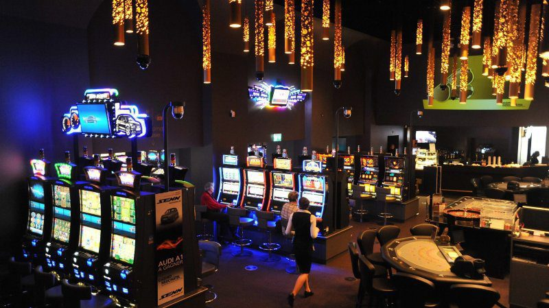 La plateforme virtuelle du Casino de Neuchâtel opérationnelle en 2021