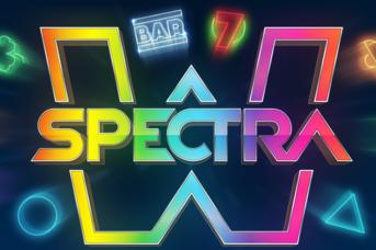 spectra machine à sous thunderkick