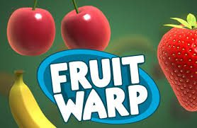Fruit Warp machine à sous de thunderkick