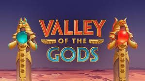 Valley of the Gods slot yggdrasil