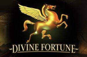 logo divine fortune