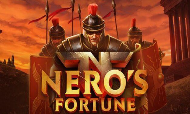 Un peu de patience : Nero's Fortune ne sortira que le 14 avril