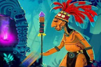 Aztec Slot
