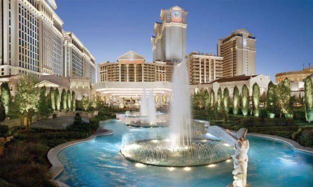 Caesars Entertainment à la 104ème place des entreprises les plus responsables aux États-Unis