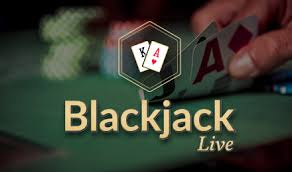 evolution blackjack live