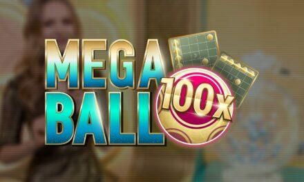 Mega Ball 100x