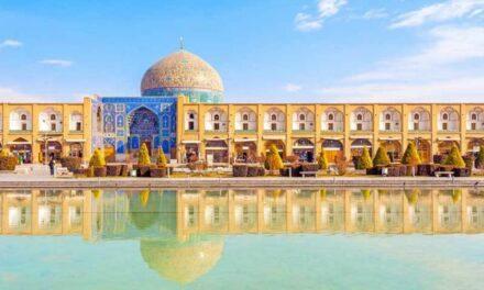 Les jeux d'argent en ligne passibles de la peine de mort en Iran ?