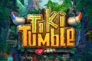 push gaming Tiki Tumble