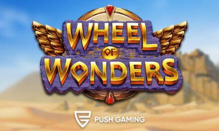 Wheels of Wonders